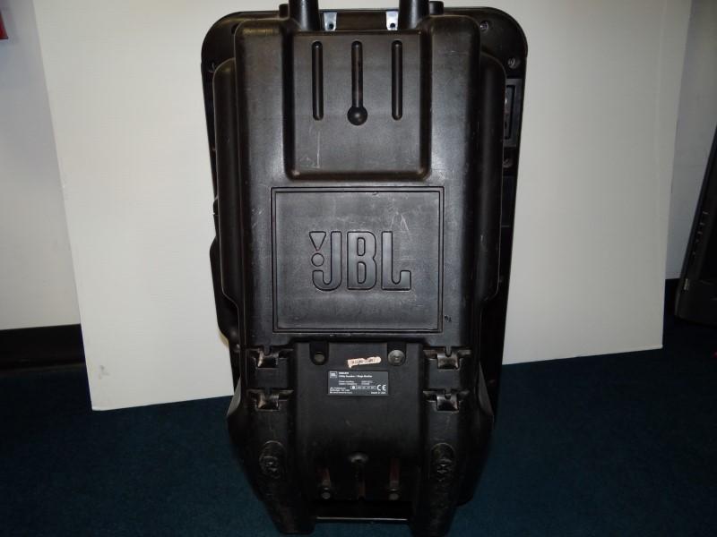 JBL Speakers/Subwoofer EON 1500 (SINGLE)