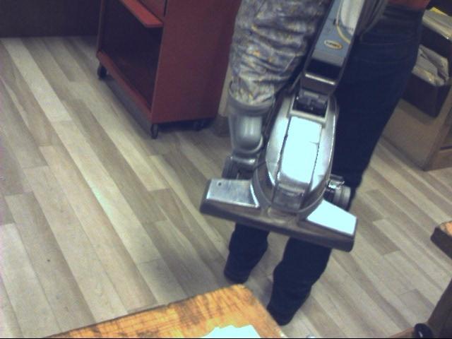 KIRBY Vacuum Cleaner ULTIMATE G