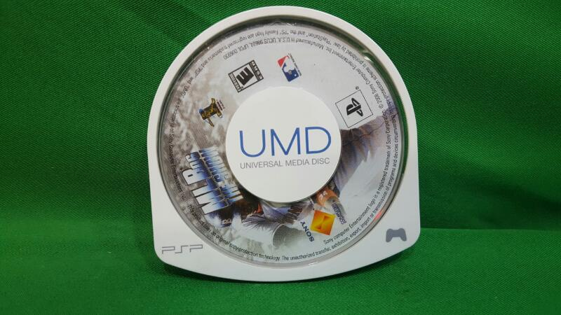 SONY Sony PSP Game MLB 06 THE SHOW