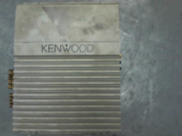 KENWOOD Car Amplifier KAC-746