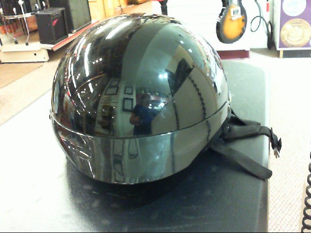 HARLEY DAVIDSON Motorcycle Helmet A5047