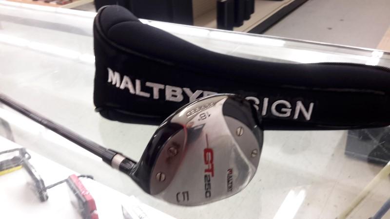 MALTBY Fairway - Hybrid CT250