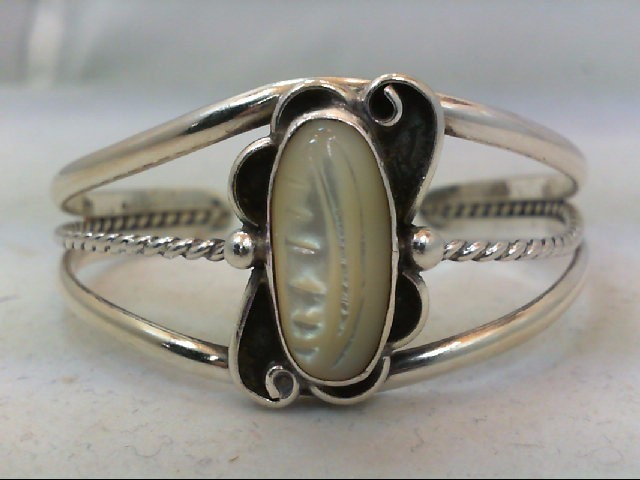 Silver Bracelet 925 Silver 18.8g