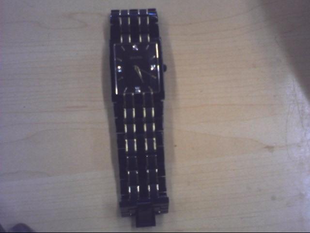 BULOVA Gent's Wristwatch 98D004