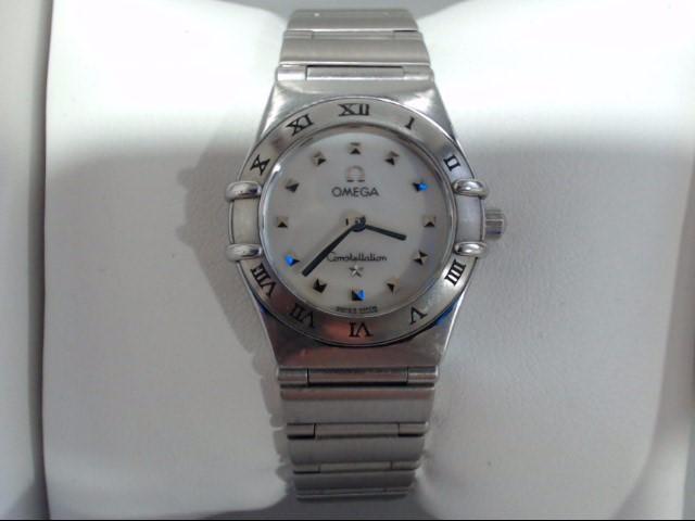 OMEGA Lady's Wristwatch MY CHOICE