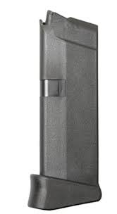 GLOCK Accessories 42 6RD W/EXT MAG
