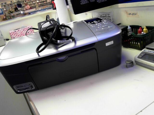 HEWLETT PACKARD Printer 2575