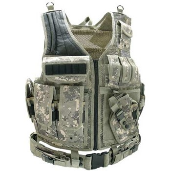 UTG Clothing TACTICAL VEST
