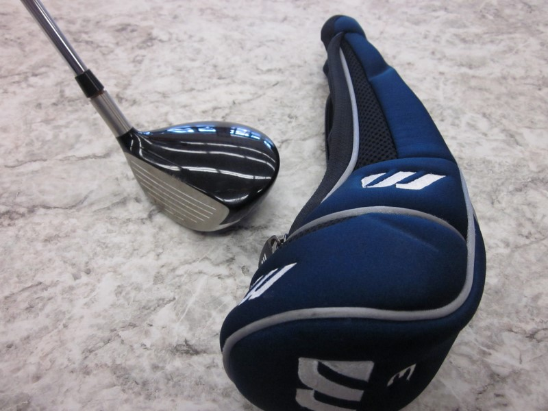 MIZUNO FAIRWAY MP-001 3 WOOD