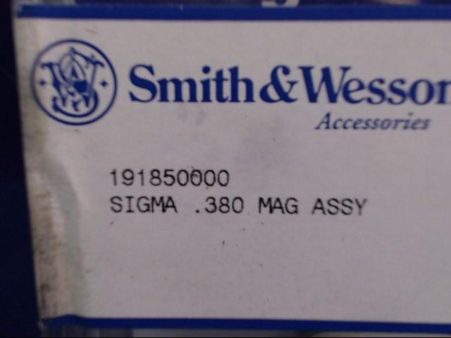 SMITH & WESSON Accessories SW380 MAGAZINE