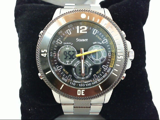 STAUER Gent's Wristwatch 20410