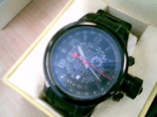 INVICTA Gent's Wristwatch 5366