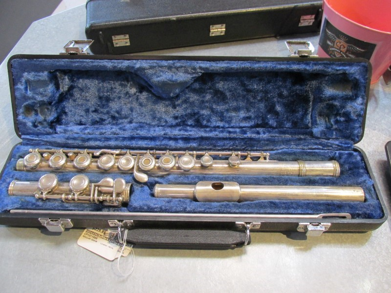 EMERSON FLUTE ELD-with Original case