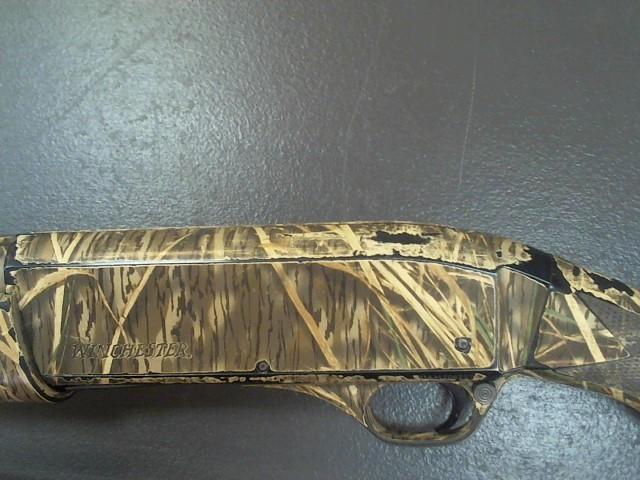 WINCHESTER Shotgun SUPER X 2