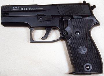 RWS Air Gun/Pellet Gun/BB Gun MOD C225