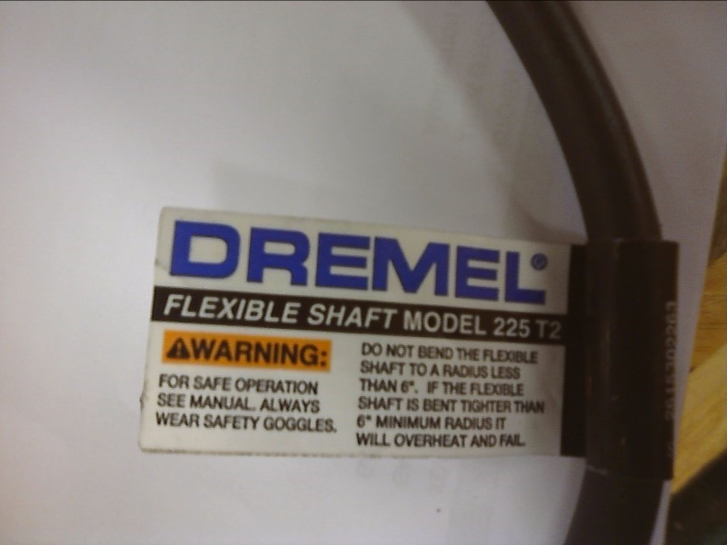 DREMEL Cordless Drill 225