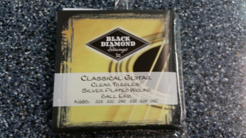 BLACK_DIAMOND Musical Instruments Part/Accessory N68B