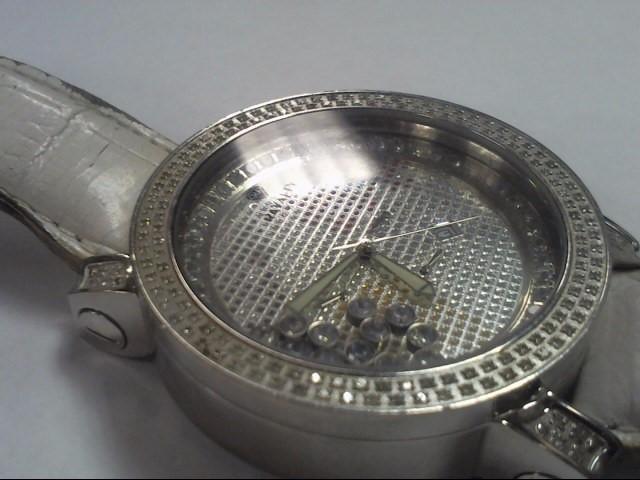 RJ WATCH Gent's Wristwatch RAYALTY