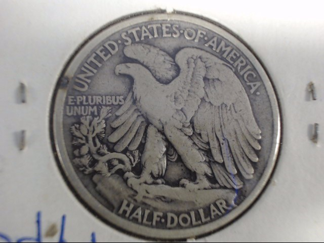 UNITED STATES 1936 WALKING LIBERTY