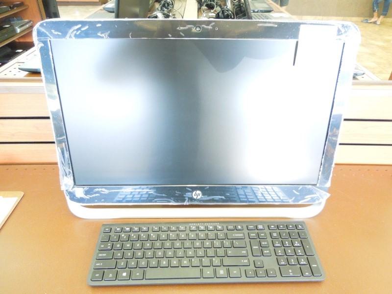 HEWLETT PACKARD PC Desktop 23-G013W