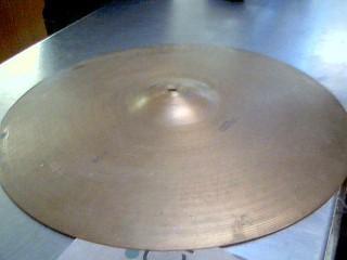 """PAISTE Cymbal 20"""" RIDE"""