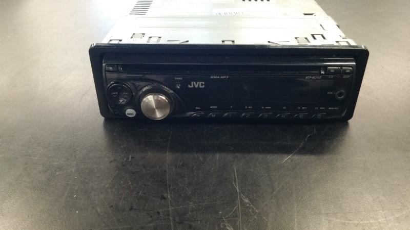 JVC Car Audio KDR210