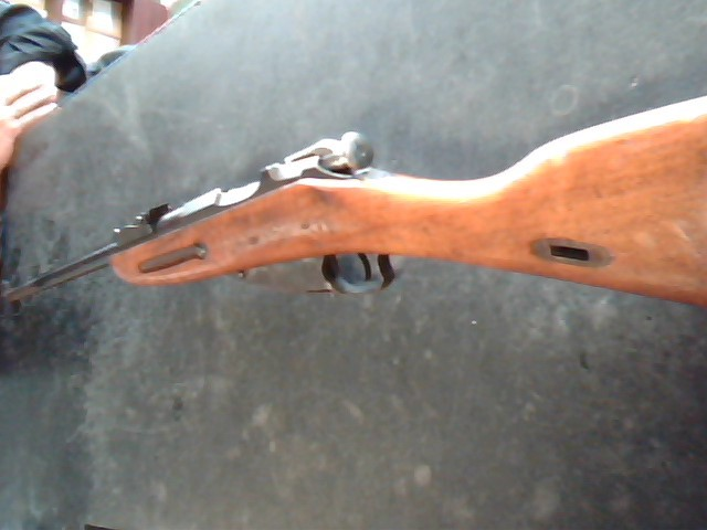 MOSIN NAGANT Rifle M44 RUSSIAN