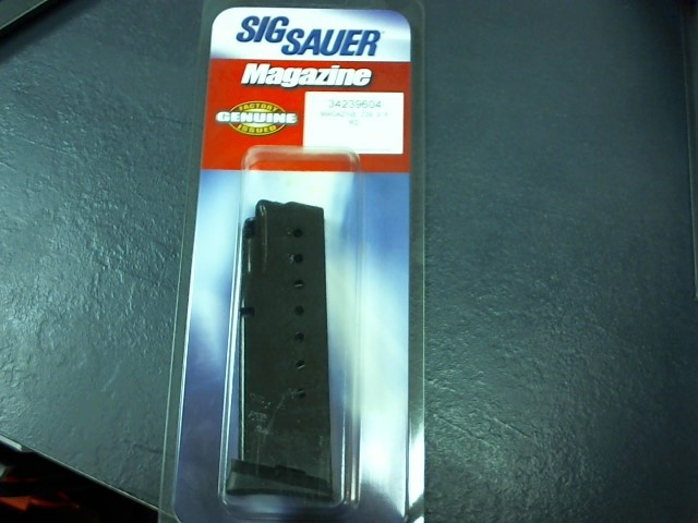 SIG SAUER Accessories P239 MAGAZINE