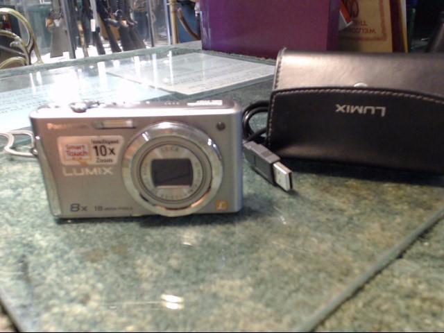 PANASONIC Digital Camera DMC-FH27