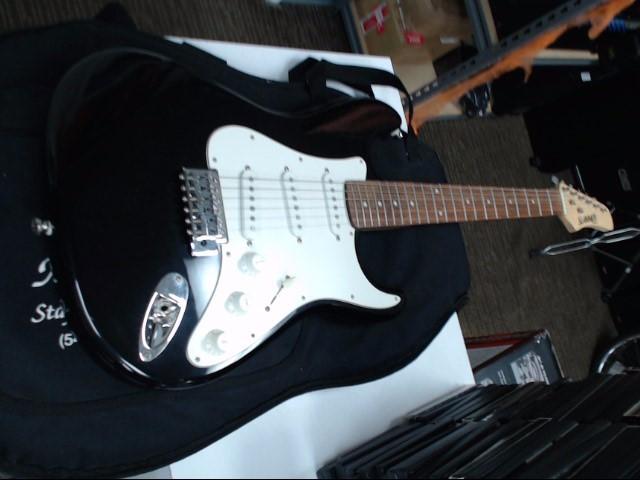 HAMER GUITARS Electric Guitar SLAMMER BY HAMER