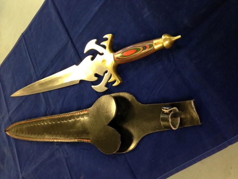 Military Memorabilia JAPANESE SWORD