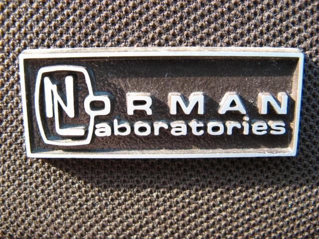 NORMAN LABORATORIES