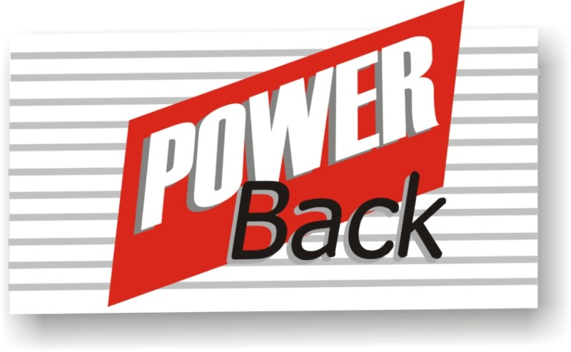 POWER BACK