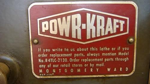 POWER KRAFT
