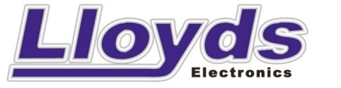 LLOYDS ELECTRONICS