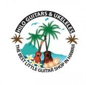 HILO GUITARS & UKULELE