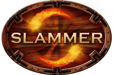 SLAMMER GUITAR