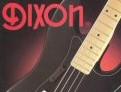 DIXON GUITAR