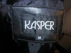KASPER LEATHER