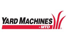 YARD MACHINES - MTD