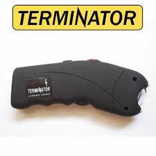 TERMINATOR TASER