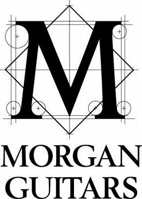MORGAN GUITARS