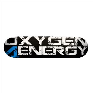 OXYGEN SKATES