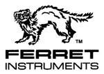 FERRET INSTRUMENTS