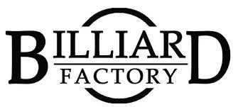 BILLIARD FACTORY