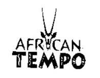 AFRICAN TEMPO