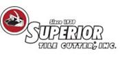 SUPERIOR TILE CUTTER
