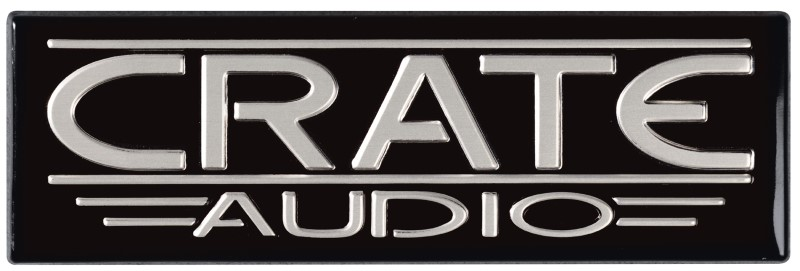 CRATE AUDIO