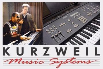 KURZWEIL MUSIC SYSTEMS