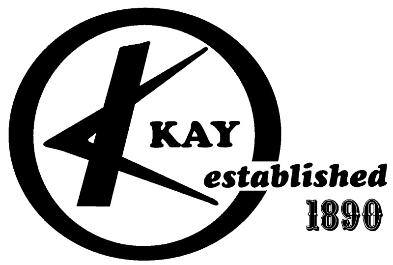 KAY MUSICAL INSTRUMENTS